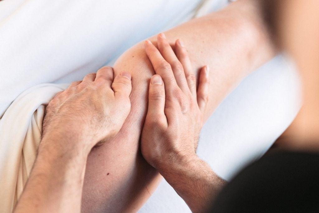 anti cellulitis massage